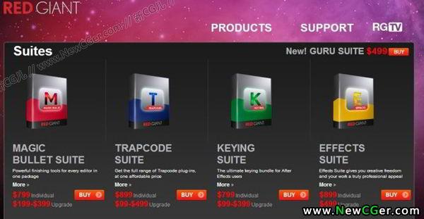 Red Giant Primatte Keyer 5.1.5 for Mac